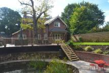 4 bed Detached home for sale in Cann Lane South, Appleton