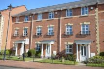 3 bedroom Town House for sale in Tresham Drive...