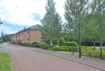 Apartment for sale in Brindley Wharf...