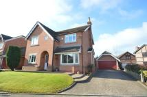 4 bed Detached home in 30 Ashberry Drive...
