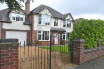 5 bed Detached property in Warren Drive, Appleton