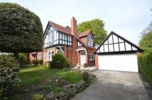 semi detached home for sale in Marlborough Crescent...
