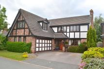 4 bed Detached property in Ashberry Drive...