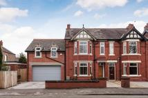 4 bed semi detached property for sale in Fairfield Road...