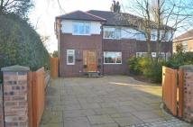 3 bedroom semi detached property for sale in London Road, Stretton...