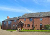 4 bed Barn Conversion in Hillfoot Farm...