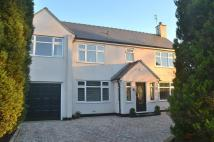 4 bed Detached home for sale in Cambridge Gardens...