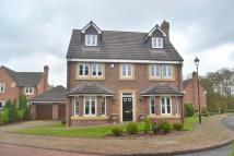 Detached property for sale in Rudheath Lane, Sandymoor