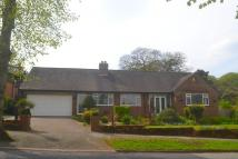 4 bed Bungalow in Hall Drive, Appleton