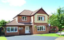 Detached property in Glenwood, Runcorn