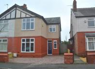 3 bed semi detached house for sale in Mayfield Road...