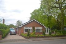 3 bedroom Bungalow for sale in Antrobus, Northwich