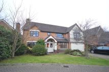 4 bedroom Detached home for sale in Croft Gardens...