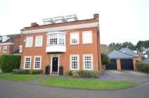5 bed Detached home for sale in Broughton Close...