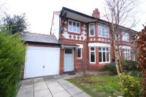 4 bedroom semi detached property for sale in Stuart Drive...