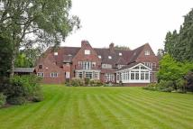 7 bedroom Detached property in Fletsand Road, Wilmslow