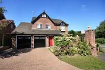 4 bed Detached home for sale in Lamerton Way, Wilmslow