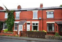 2 bed Terraced property in Knutsford Road...
