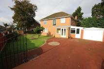 4 bed Detached property in Meriton Road, Handforth