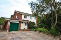 Detached house for sale in Cherington Close...