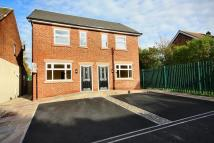 2 bed semi detached house in Newton Road, Wilmslow