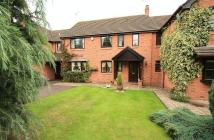 3 bed Mews for sale in Edgehill Chase, Wilmslow