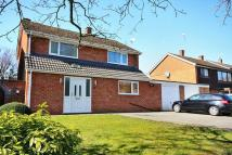 4 bedroom Detached house in Dean Road, Handforth