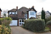 4 bed Detached property for sale in Gorsey Road, Wilmslow