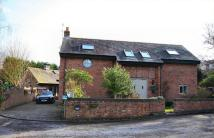 4 bedroom Detached property for sale in Altrincham Road, Wilmslow