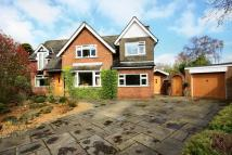 4 bedroom Detached house in Fairbourne Avenue...