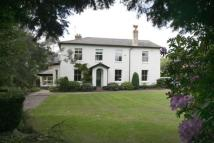 5 bedroom Detached property for sale in Chapel Lane, Wilmslow