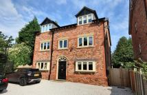 5 bedroom Detached home for sale in Knutsford Road...