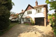 Detached home for sale in Broad Walk, Pownall Park...