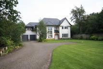 5 bedroom Detached home for sale in Bluebell Way, Wilmslow