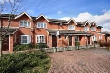 2 bed Mews for sale in Howty Close, Wilmslow