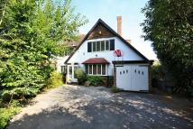 3 bed Detached house for sale in Altrincham Road, Wilmslow