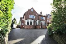 6 bed Detached property for sale in Manchester Road, Wilmslow