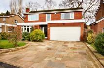 4 bedroom Detached house in Summerfield Place...