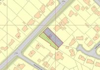Plot for sale in Knutsford Road, Wilmslow