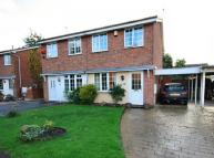 2 bed semi detached property in Muirfield Close, Wilmslow