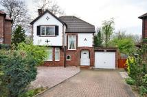 3 bed Detached house in Woodlands Road, Handforth
