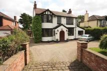 5 bed Detached property in Hollin Lane, Styal