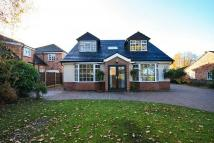 4 bed Detached home for sale in Browns Lane, Wilmslow
