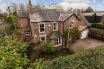 4 bed Detached home for sale in Strawberry Lane, Wilmslow