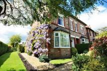 semi detached home for sale in Bourne Street, Wilmslow