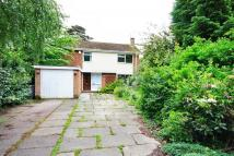 4 bedroom Detached property in Cherington Close...