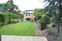 5 bedroom Detached property for sale in Fawns Keep...