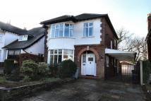 Hill Top Avenue Detached property for sale