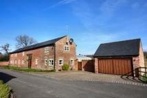 Detached property in Varden House Farm...