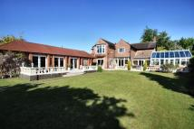 5 bedroom Detached house for sale in Manchester Road, Wilmslow